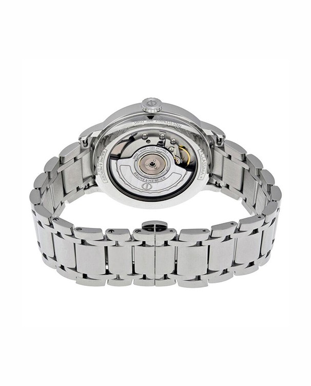 Baume & Mercier Classima With White Dial Analoge Lady's Watch