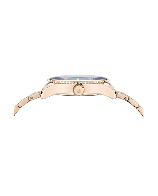 NAUTICA PACIFIC BEACH with Blue Dial Women's Watch