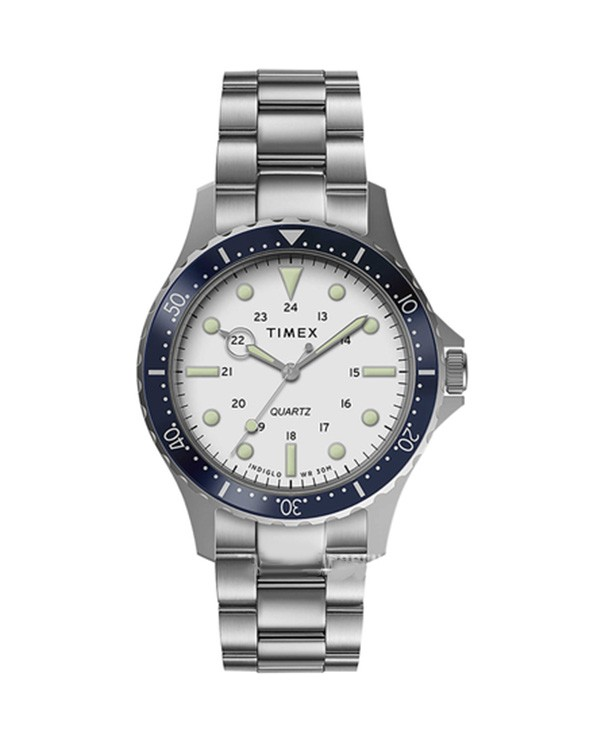 Timex Navi Xl Casual Time Only Men's Watch