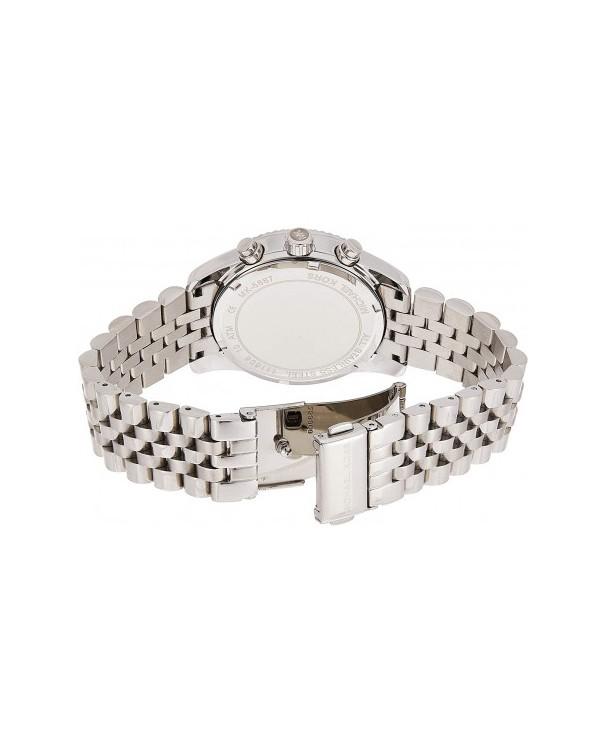 Michael Kors Lexington with Stainless Steel Bracelet