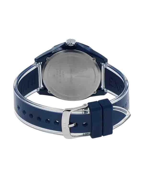 Armani Exchange Drexler with Blue Dial Men's watch