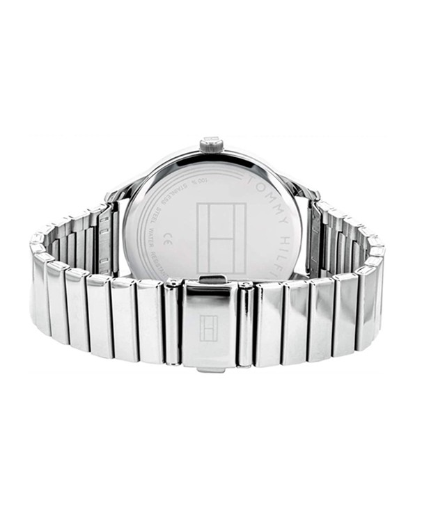 Tommy Hilfiger Brooke with Rosa Dial Women's Watch