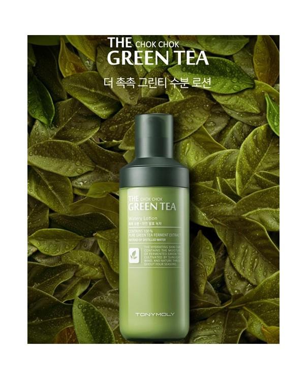 The Chok Chok Green Tea Watery Lotion 160ml