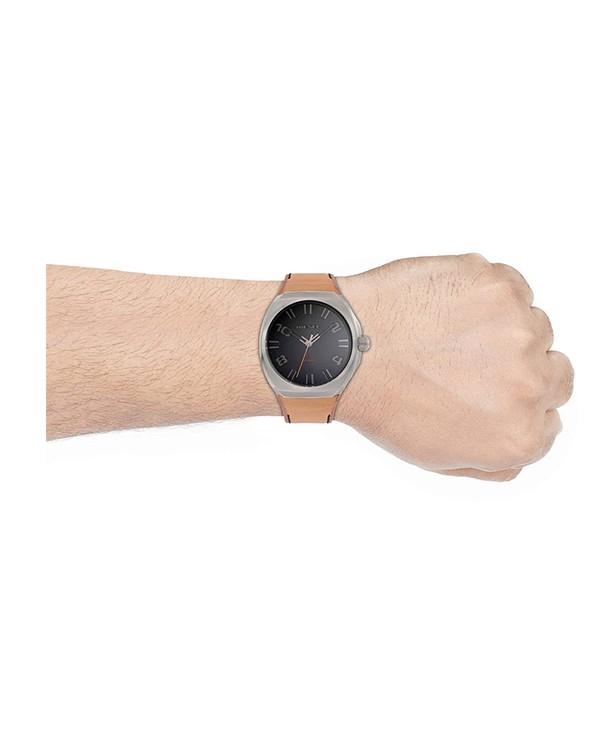 DIESEL Stigg with Analog Gray Dial Men's Watch