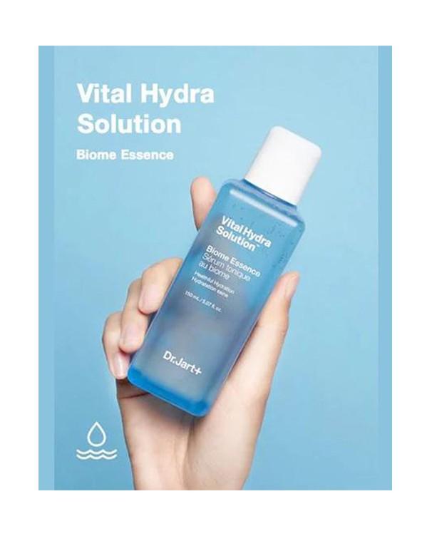 Vital Hydra Solution Biome Essence 150ml