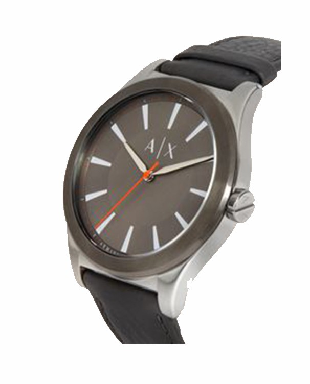 Armani Exchange Nico with Stainless Steel Bracelet Men's Watch