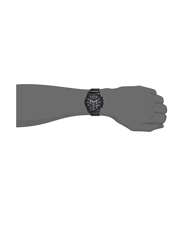 Armani Exchange Outerbanks Chronograph with Black Dial Men's Watch