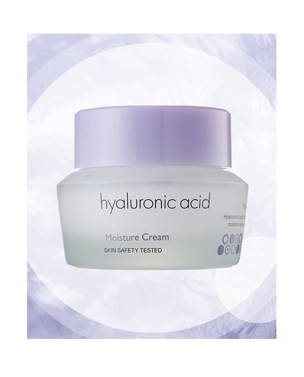 Hyaluronic Acid Moisture Cream 50ml