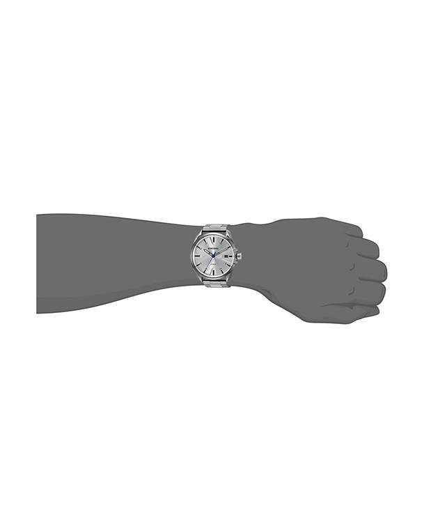 DIESEL FASHION with Stainless Steel Bracelet Men's Watch