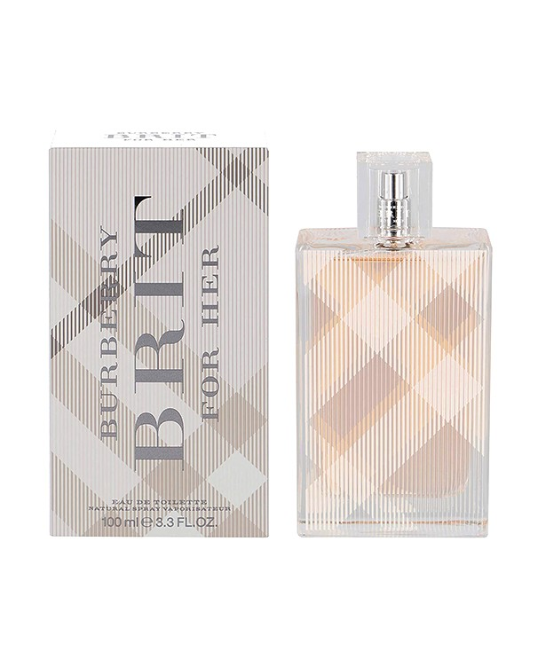 Burberry Brit For Her 100ml EDT