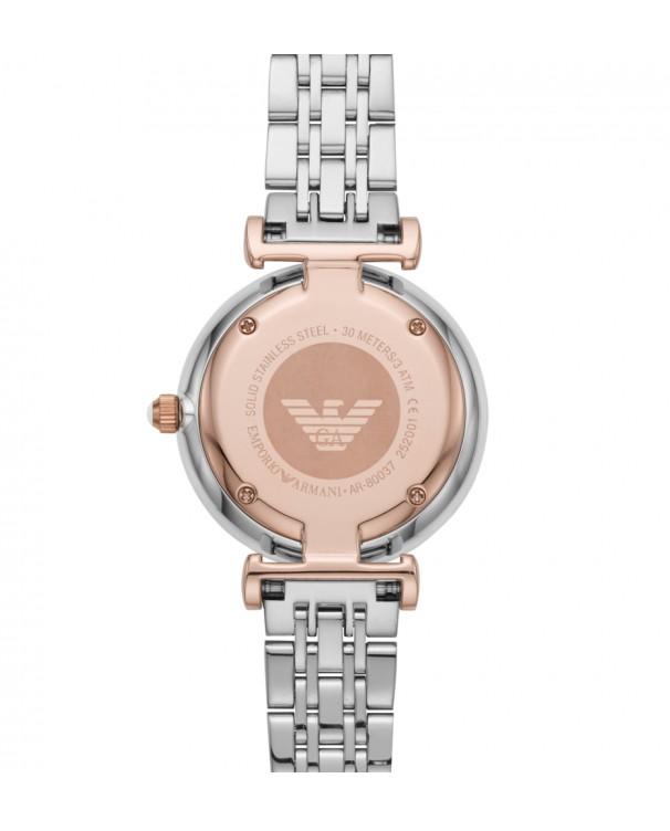 Emporio Armani Model. Gianni T-Bar Special Pack + Bracelet