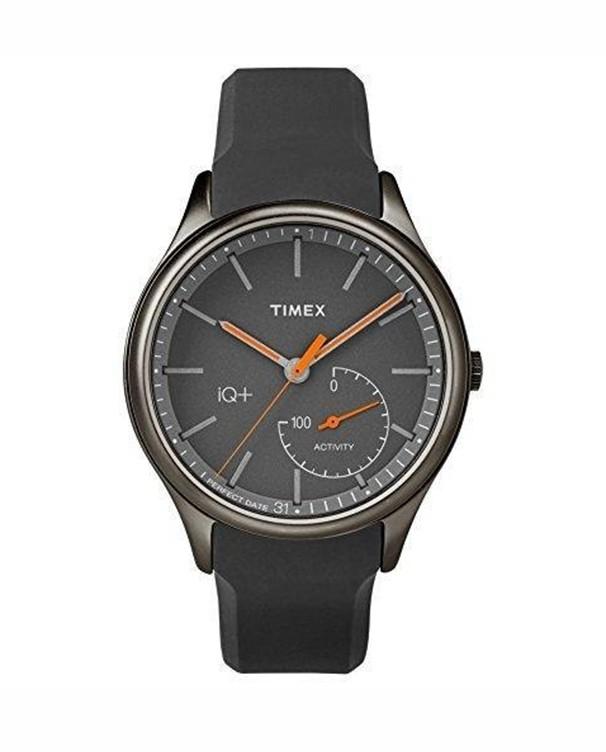 TIMEX TW2P95000UK with Black Men's watch