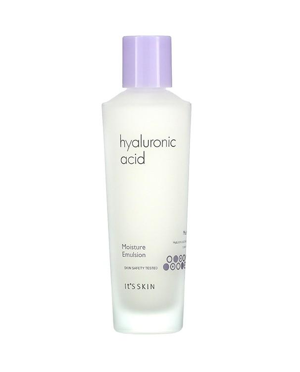 Hyaluronic Acid Moisture Emulsion 150ml