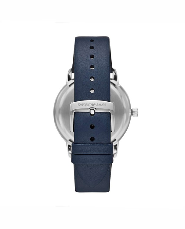 Emporio Armani Ruggero Special Pack + Cufflinks Men's Watch